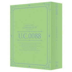 U.C.ガンダムBlu-rayライブラリーズ 機動戦士ガンダムZZ II [Blu-ray]|starclub