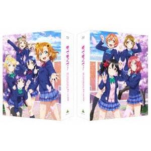 ラブライブ! 9th Anniversary Blu-ray BOX Standard Edition(期間限定生産) [Blu-ray]|starclub