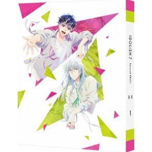 アイドリッシュセブン Second BEAT! 1(特装限定版) [Blu-ray]|starclub