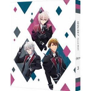 アイドリッシュセブン Second BEAT! 3(特装限定版) [Blu-ray]|starclub