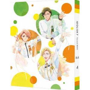 アイドリッシュセブン Second BEAT! 4(特装限定版) [Blu-ray]|starclub