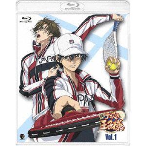 新テニスの王子様 1 [Blu-ray]|starclub