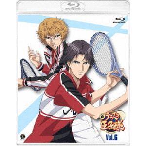 新テニスの王子様 6 [Blu-ray]|starclub