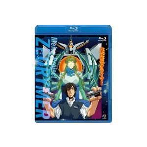 冥王計画ゼオライマー  Blu-ray