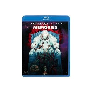 MEMORIES [Blu-ray]|starclub