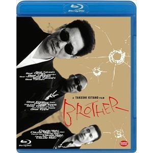 BROTHER [Blu-ray]|starclub