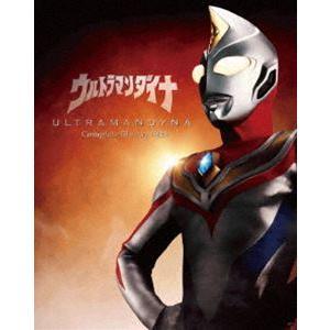 ウルトラマンダイナ Complete Blu-ray BOX [Blu-ray]|starclub