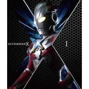 ウルトラマンX Blu-ray BOX I [Blu-ray]|starclub