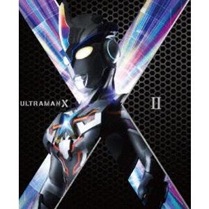 ウルトラマンX Blu-ray BOX II [Blu-ray]|starclub