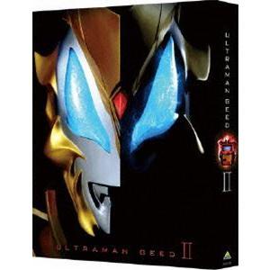 ウルトラマンジード Blu-ray BOX II [Blu-ray]|starclub