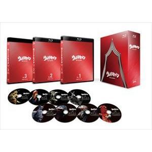 ウルトラセブン Blu-ray BOX Standard Edition [Blu-ray]|starclub