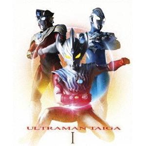 ウルトラマンタイガ Blu-ray BOX I [Blu-ray]|starclub