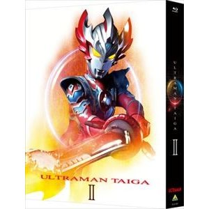 ウルトラマンタイガ Blu-ray BOX II [Blu-ray]|starclub