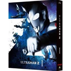 ウルトラマンZ Blu-ray BOX I [Blu-ray]|starclub