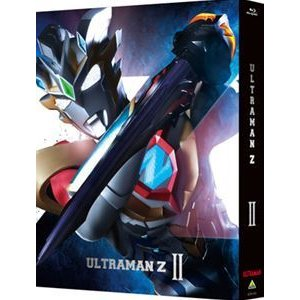 ウルトラマンZ Blu-ray BOX II [Blu-ray]|starclub