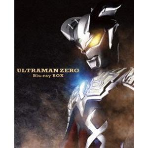 ウルトラマンゼロ Blu-ray BOX [Blu-ray]|starclub