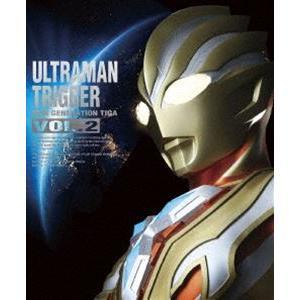 ウルトラマントリガー NEW GENERATION TIGA Blu-ray BOX VOL.2(特装限定版) [Blu-ray] starclub