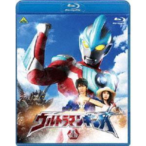 ウルトラマンギンガ 1 [Blu-ray]|starclub