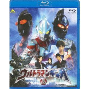 ウルトラマンギンガ 3 [Blu-ray]|starclub