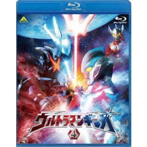 ウルトラマンギンガ 4 [Blu-ray]|starclub
