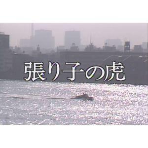 張り子の虎 DVD【昭和の名作ライブラリー 第69集】 [DVD]|starclub
