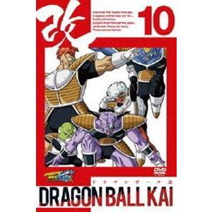 ドラゴンボール改 10 [DVD]|starclub