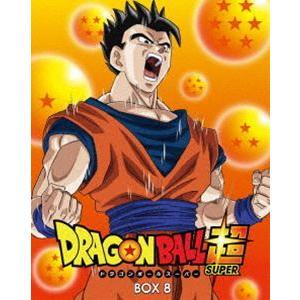ドラゴンボール超 DVD BOX8 [DVD]|starclub