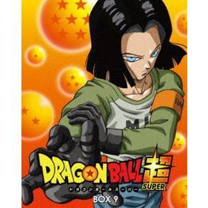 ドラゴンボール超 DVD BOX9 [DVD]|starclub