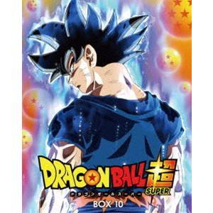 ドラゴンボール超 DVD BOX10 [DVD]|starclub