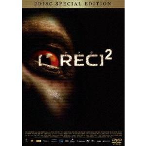 REC/レック 2 スペシャル・エディション [DVD]|starclub