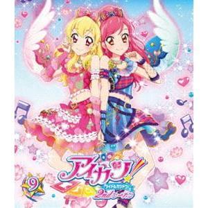 アイカツ!2ndシーズン 9 [Blu-ray]|starclub