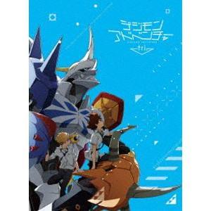 デジモンアドベンチャー tri.Blu-ray BOX [Blu-ray]|starclub