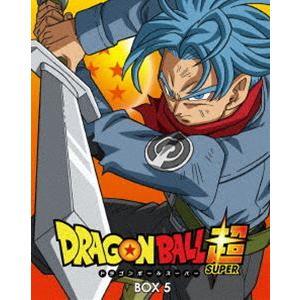 ドラゴンボール超 Blu-ray BOX5(Blu-ray)