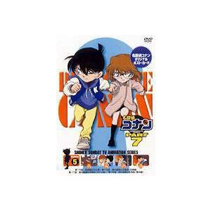 名探偵コナンDVD PART7 Vol.5 [DVD]|starclub