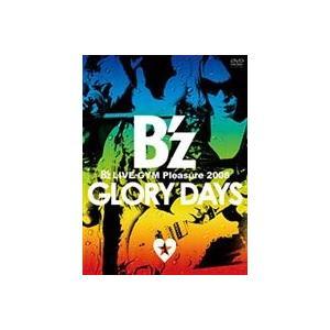 B'z LIVE-GYM Pleasure 2008-GLORY DAYS- B'zの商品画像 ナビ