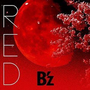 B'z RED CD の商品画像|ナビ