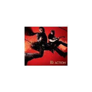 B'z / ACTION [CD]|starclub