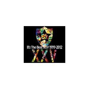 B'z The Best XXV 1999-2012 B'zの商品画像|ナビ