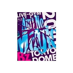 "B'z LIVE-GYM 2010 ""Ain't No Magic"" at TOKYO DOME [..."