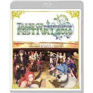 テイルズ オブ フェスティバル 2014 [Blu-ray]|starclub