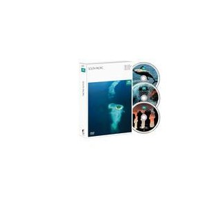 BBC EARTH サウス・パシフィック DVD-BOX[episode 1-6] [DVD]|starclub