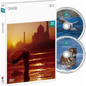 BBC EARTH ガンジス DVD-BOX[episode 1-3] [DVD]|starclub