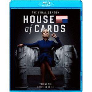 ハウス・オブ・カード 野望の階段 ファイナルシーズン Blu-ray Complete Package [Blu-ray]|starclub