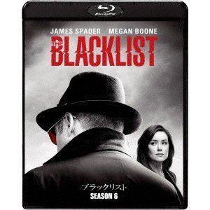 ブラックリスト シーズン6 ブルーレイ コンプリートBOX【初回生産限定】 [Blu-ray]|starclub
