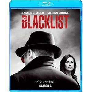ブラックリスト シーズン6 ブルーレイ コンプリートパック [Blu-ray]|starclub