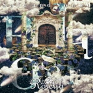 Roselia / Safe and Sound(生産限定盤/CD+Blu-ray) [CD]