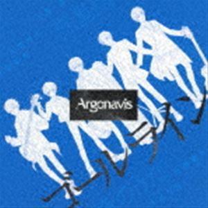 Argonavis / ゴールライン(通常盤) [CD] starclub