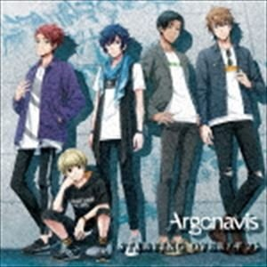 Argonavis / STARTING OVER/ギフト(通常盤) [CD]|starclub