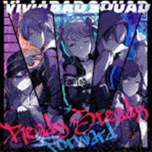 Vivid BAD SQUAD / Ready Steady/Forward (初回仕様) [CD] starclub