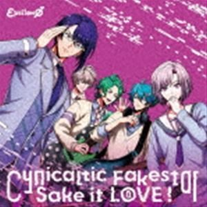 εpsilonΦ / Cynicaltic Fakestar/Sake it L0VE!(通常盤) (初回仕様) [CD] starclub